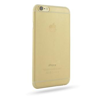 Golden shell for Iphone 6/6s-0.4 mm
