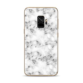 Marble-Samsung Galaxy S9