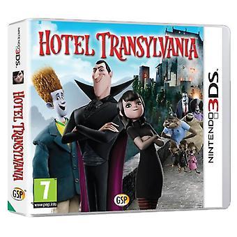 Hotel Transsilvanien (Nintendo 3DS)