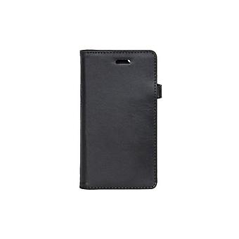 GEAR wallet bag Buffalo Black iPhone6 Plus 5.5