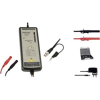Differential probe 100 MHz 10:1, 100:1 1400 V