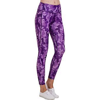 Outdoor Look Womens/Ladies Rosemarkie Yoga Workout Leggings