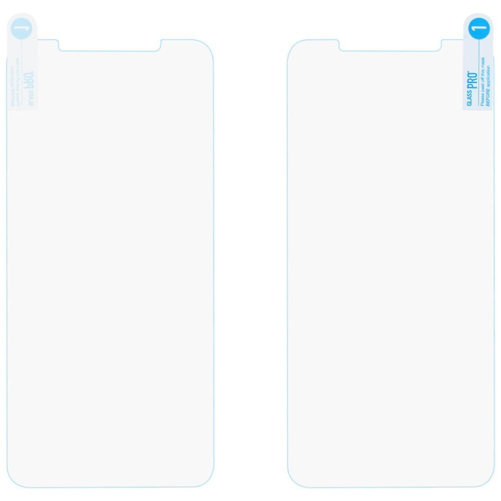Apple iPhone X screen protector 9 H laminated glass tank protection glass tempered glass