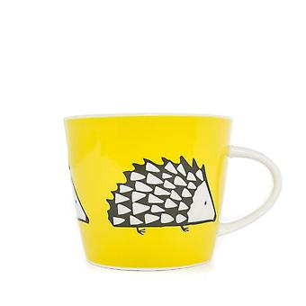 Scion Spike Yellow Standard Mug