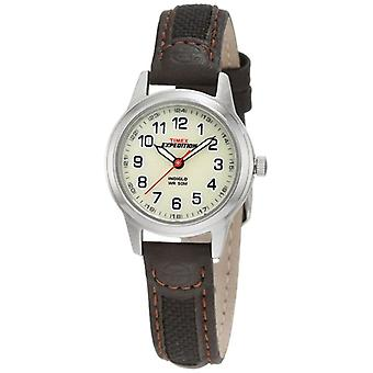 Timex T41181 Quartz Analog Expedition Scout Watches with Metal Case