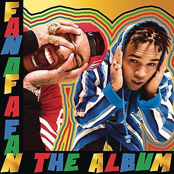 Brown, Chris / Tyga - Fan de Fan: importation des USA de l'Album [CD]