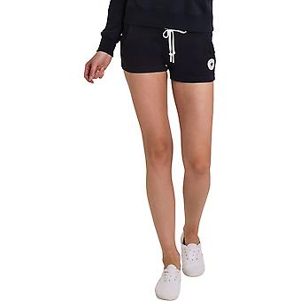 Converse Women's Core Chuck Patch Sweat Shorts