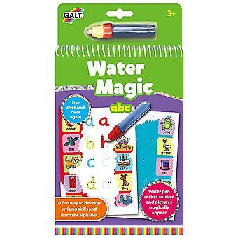 Galt Water Magic ABC , Colouring Book for Children