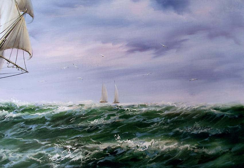 70x180 cm-oil painting on canvas 02
