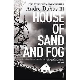 Haus aus Sand und Nebel von Andre Dubus III - 9780099283140 Buch