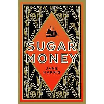 Sukker penger av Jane Harris - 9780571336920 bok
