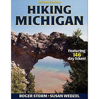 Randonnée Michigan (2e) par Roger Storm - Susan Wedzel - 9780736075077 B