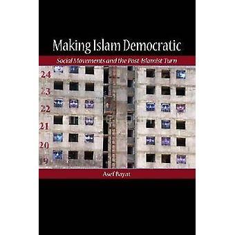 Islam podejmowania Demokratycznej - ruchy społeczne i kolei po islamskich