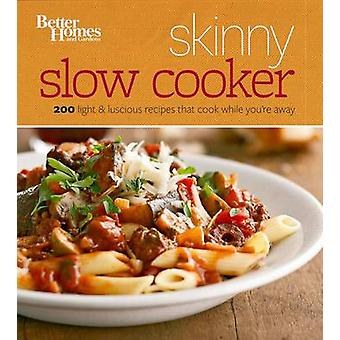 Better Homes and Gardens Skinny Slow Cooker by Better Homes & Gardens