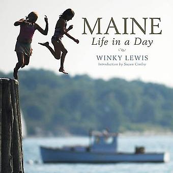 Maine - Life in a Day by Susan Conley - 9781608936496 Book