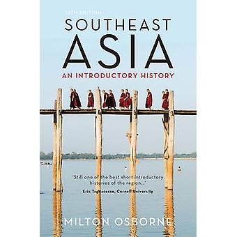 Sydostasien - en inledande historia av Milton Osborne - 978176029