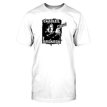 Charles Bronson - Death Wish Mens T Shirt