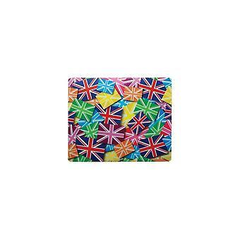 Union Jack Wear Union Jack Mouse Mat - Multi