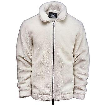 Dickies Ecru Kegley - Sherpa Womens Jacket