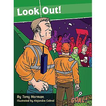 Look Out! -Le niveau 3 par Tony Norman - livre 9781841678573