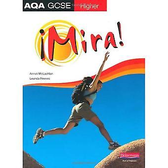 Mira AQA GCSE: Higher Student Book