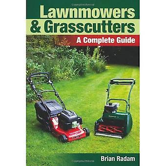 Kosiarki do trawy i Grasscutters: Kompletny przewodnik