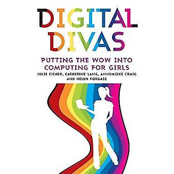 Digital Divas (Education)