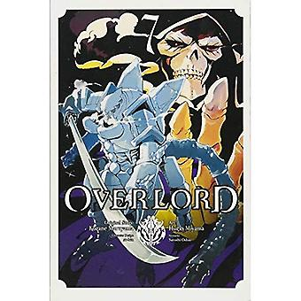 Overlord, Bd. 7 (Manga)