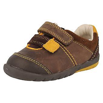 Gutter Casual Clarks sko sakte Seb