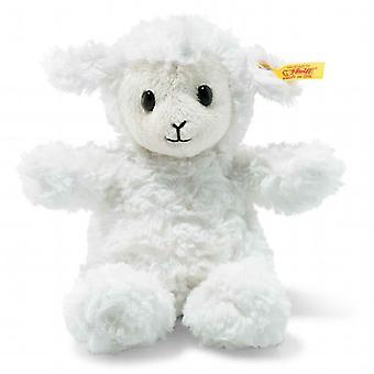 Steiff Fuzzy Lamb 18 cm