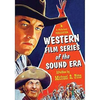 Western Film Series of the� Sound Era