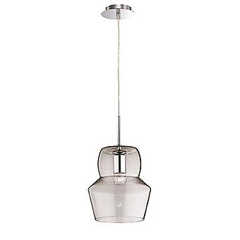 Ideal Lux - Zeno Clear Large Pendant IDL088921