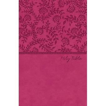 NKJV - Wert Thinline Bibel - Standard Print - Kunstleder - Pi