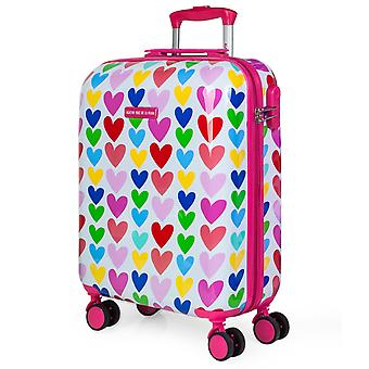 Travel size luggage cabin 130650 polycarbonate