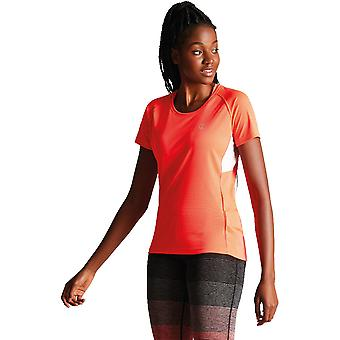 Dare 2B Womens Oscillation Lightweight Sports T Shirt
