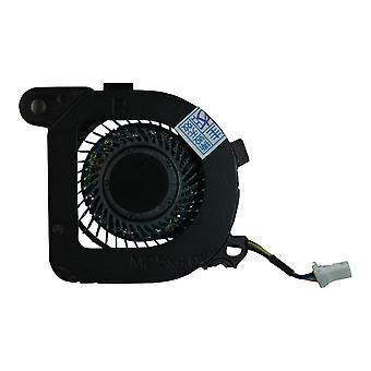 HP Envy 13-d001ne Compatible Laptop Fan For Right Side Processor