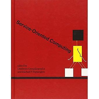 Service-Oriented Computing (série de systèmes Information coopératif)