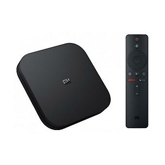Xiaomi Mi BOX TV Player S 4K Ultra HD 8 GB 2 GB RAM black