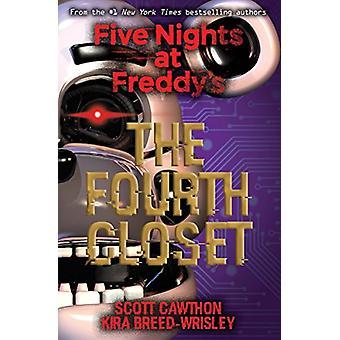 Viisi yötä Freddyn-neljäs Closet viisi yötä Freddyn