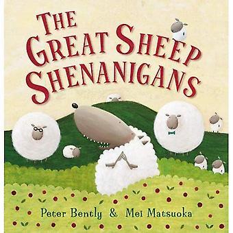 Les manigances de grand mouton