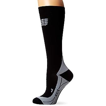 CEP Womens Pro+ Compression Cycling Socks