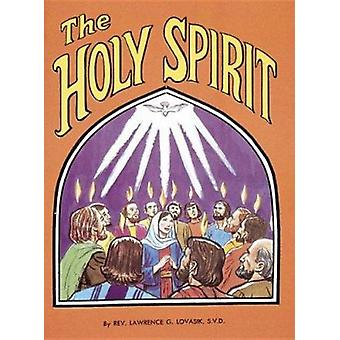 The Holy Spirit Book