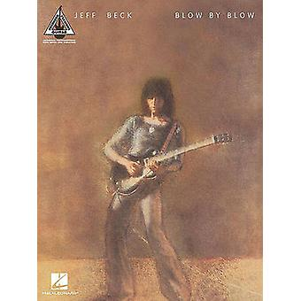 Jeff Beck - Blow by Blow - 9781423494430 Book