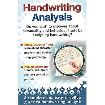 Handwriting Analysis by Vijaya Kumar - 9788120784406 Book