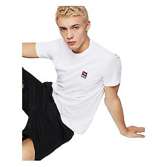 Camiseta diesel T-Diego-div White
