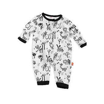 Magnetic Me™ by Magnificent Baby Modal Coveralls