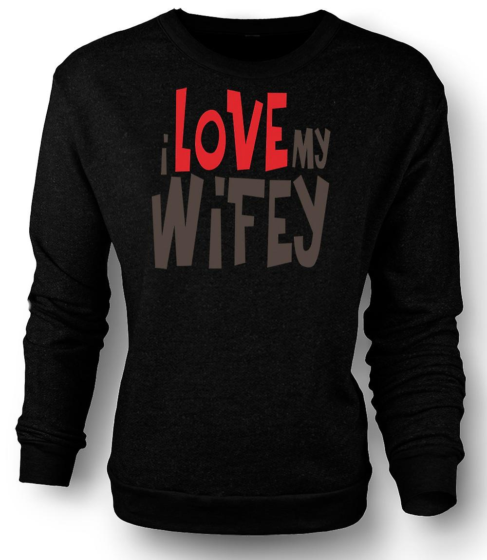 Mens Sweatshirt I Am on a Drug its called Charlie Sheen - Funny