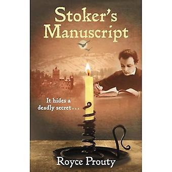 Stoker's Manuscript