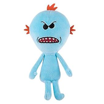 Rick and Morty Mr Meeseeks (Mad) Plush