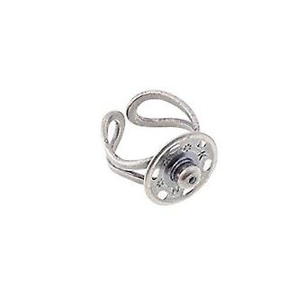 Ring woman Cristian Lay 428860 (adjustable)